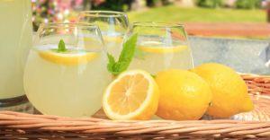 limonada-casera