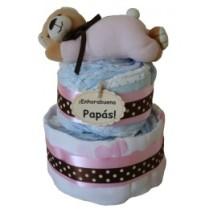 las-tortas-del-panal-se-estan-convirtiendo-en-el-regalo-mas-popular-del-bebe