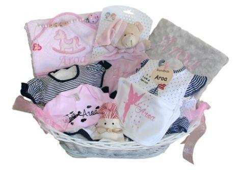 canastillas de bebé